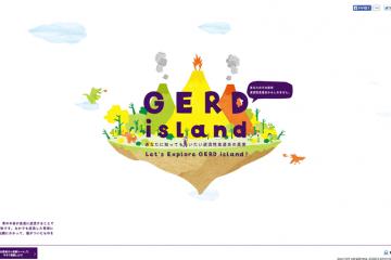 gerdisland