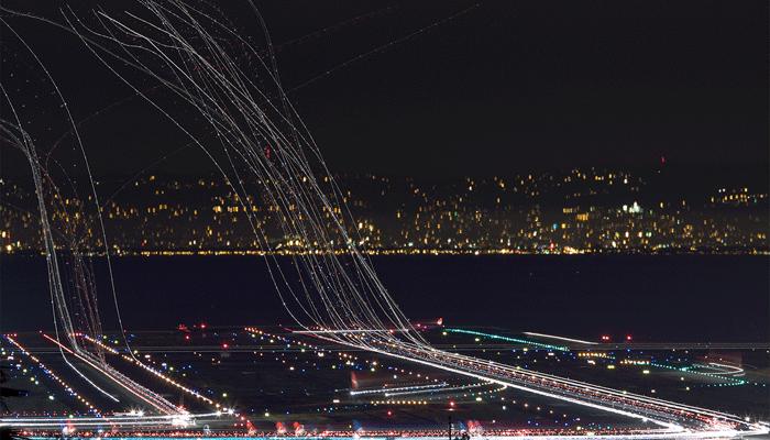 サンフランシスコ国際空港-ヨガルーム2