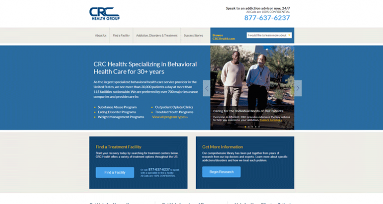 CRC-Health-Group